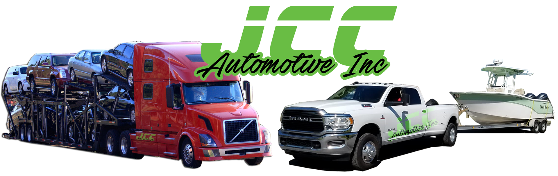 JCC Automotive Inc. image | Auto Transport Professional Services, 3 New Street, Oceanside, Long Island, NY, 11572 | PHONE: 516-287-4189, FAX: 516-599-8206