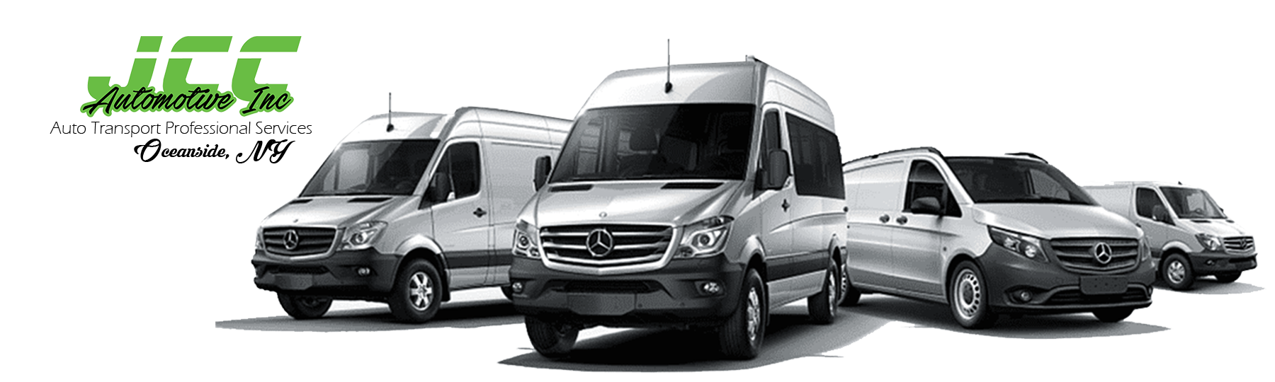 JCC Automotive Inc. | Company Fleet Transport Professional Services, 3 New Street, Oceanside, Long Island, NY, 11572 | PHONE: 516-287-4189, FAX: 516-599-8206
