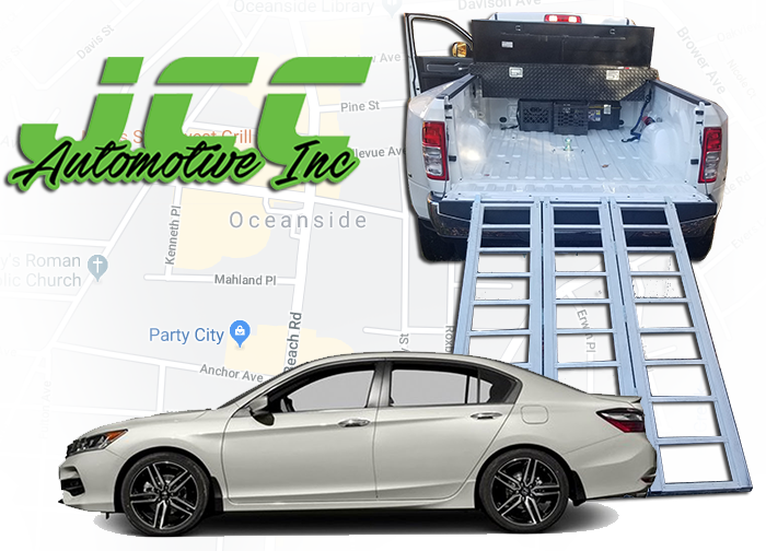 JCC Automotive Inc. image | Car, Truck, & SUV Auto Transport Professional Services, 3 New Street, Oceanside, Long Island, NY, 11572 | PHONE: 516-287-4189, FAX: 516-599-8206