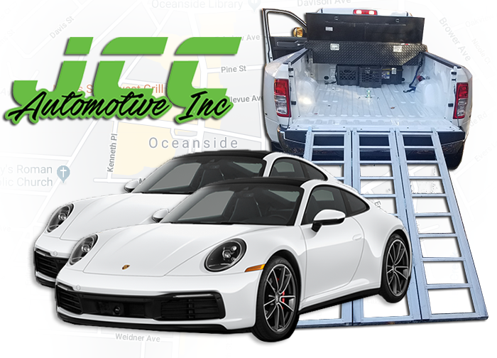 JCC Automotive Inc. image | Dealership Auto Transport Professional Services, 3 New Street, Oceanside, Long Island, NY, 11572 | PHONE: 516-287-4189, FAX: 516-599-8206