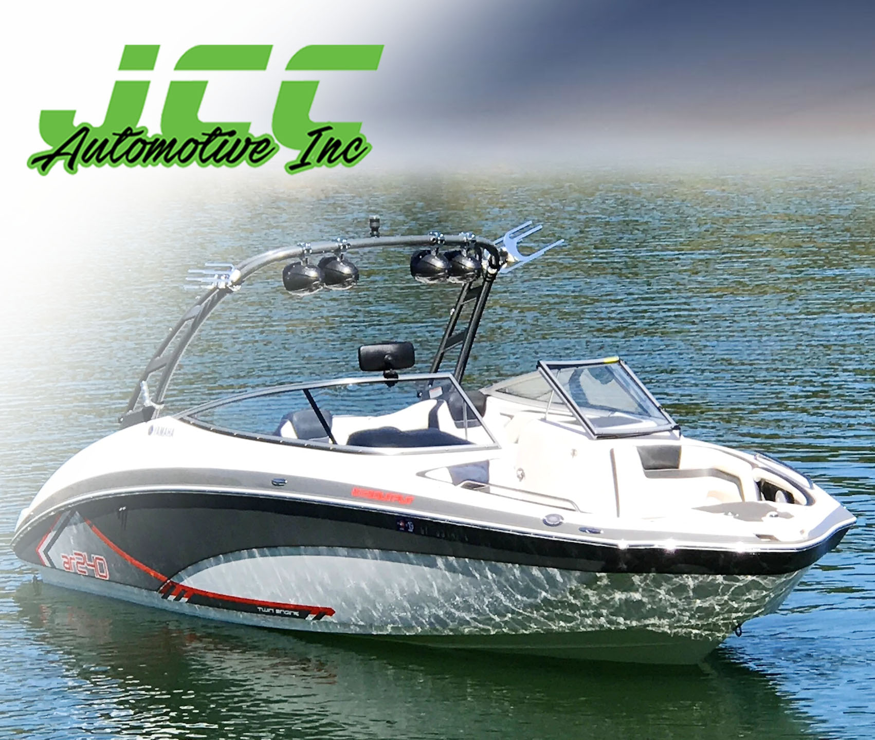 Water Ski & Wakeboard Boat Transporting | Oceanside, NY