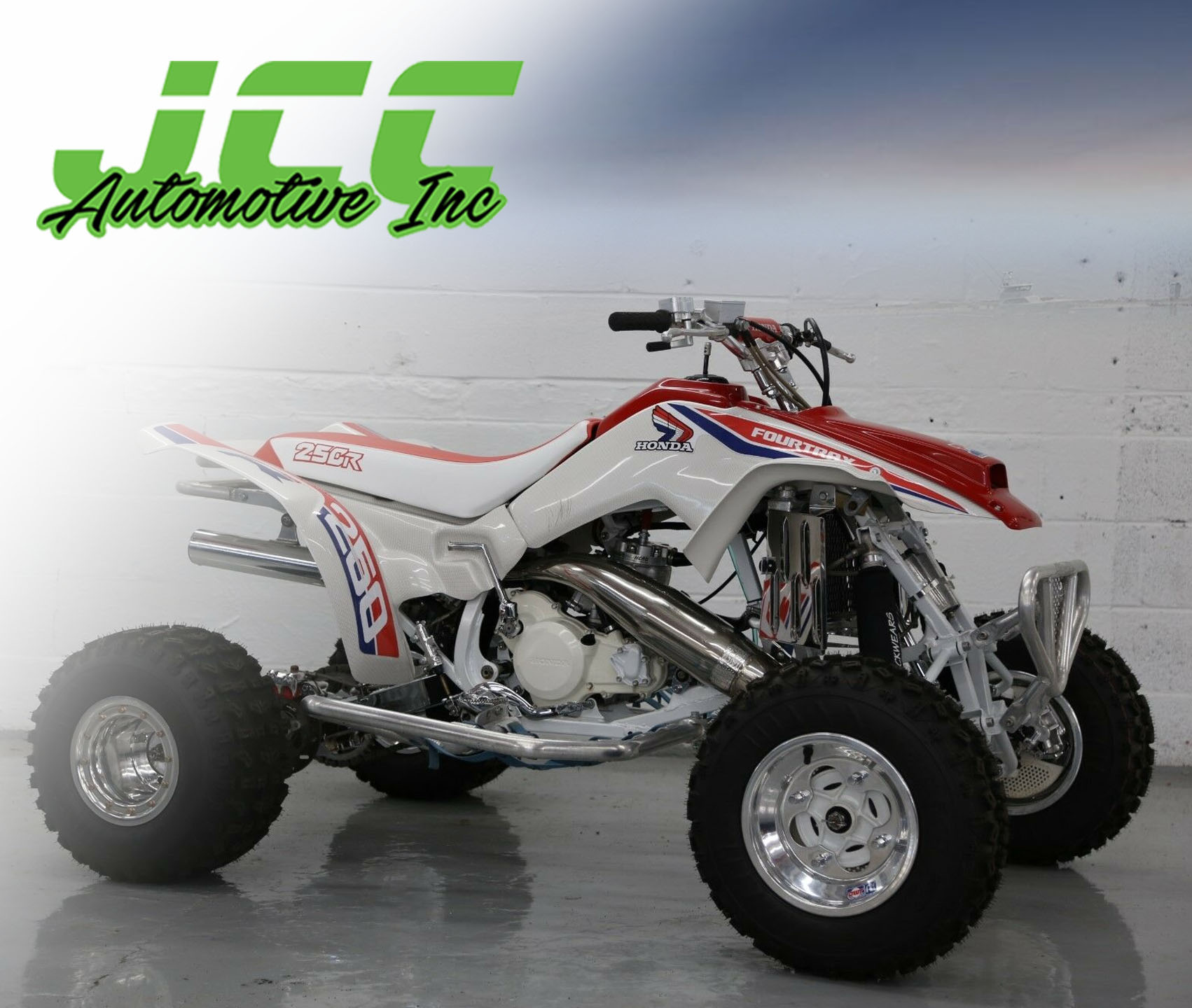 Motorcycle & ATV Transporting | Oceanside, NY